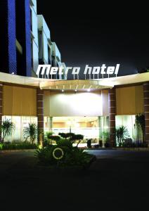obrázek - Metro Hotel Jababeka