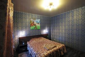 Hotel Complex Domino - Verkh-Tula