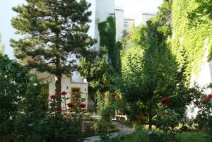 Schreiners Essen und Wohnen, Hotely  Vídeň - big - 45