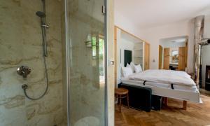 Schreiners Essen und Wohnen, Hotely  Vídeň - big - 10