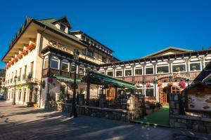 Hotel Bucegi