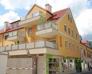 Appartement Alpenresort by Schladming-Appartements, Appartamenti  Schladming - big - 1