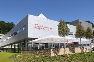 Richemont Hotel, 6006 Luzern