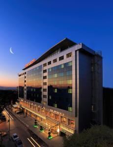 安卡拉拉坦亚酒店