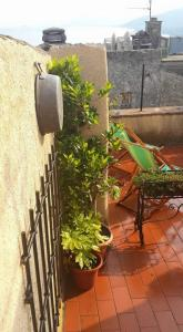 B&B Borgo Saraceno, Bed & Breakfasts  Borgio Verezzi - big - 14