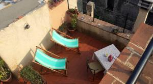 B&B Borgo Saraceno, Bed & Breakfasts  Borgio Verezzi - big - 16