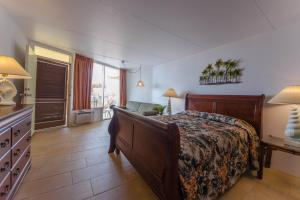 Waikiki Oceanfront Inn, Motely  Wildwood Crest - big - 28
