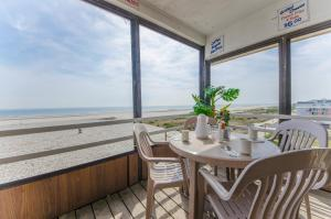 Waikiki Oceanfront Inn, Motely  Wildwood Crest - big - 50