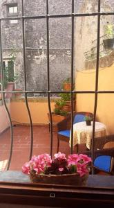 B&B Borgo Saraceno, Bed & Breakfasts  Borgio Verezzi - big - 21