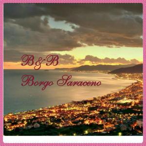 B&B Borgo Saraceno, Отели типа «постель и завтрак»  Борджо-Верецци - big - 44