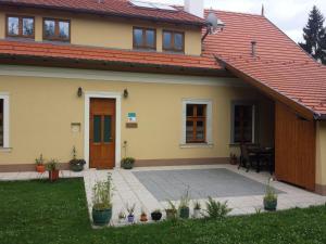 Villa Luef, Апартаменты/квартиры  Мёнихкирхен - big - 31