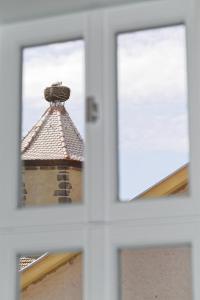 Pörtnerhof Seßlach, Guest houses  Seßlach - big - 8
