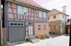 Pörtnerhof Seßlach, Guest houses  Seßlach - big - 7