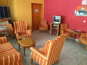 Tenerife Hostel, Arona