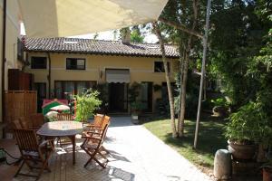 B&B Al Borgo - AbcAlberghi.com