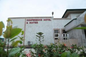 Conference Hotel and Suites Sagamu