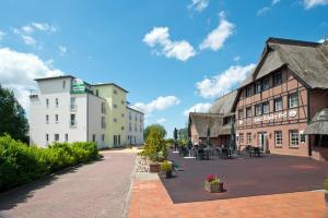 Phoenix Hotel Schäfereck - Hof Redentin