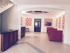 Hotel Nitsa - Nikolayevka