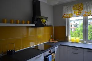 Apartament BT Chopina