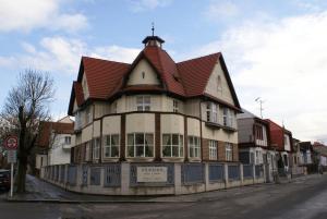 Albergues - Villa A. Malka