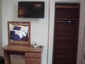 Scotia Airport Hotel, Hotels  Paisley - big - 28