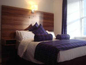 Scotia Airport Hotel - Paisley