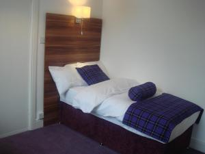 Scotia Airport Hotel, Hotely  Paisley - big - 29