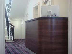 Scotia Airport Hotel, Hotels  Paisley - big - 36