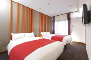HOTEL MYSTAYS Kameido, Hotely  Tokio - big - 36
