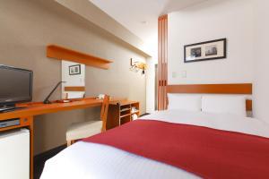 HOTEL MYSTAYS Kameido, Szállodák  Tokió - big - 40