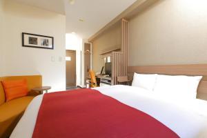 HOTEL MYSTAYS Kameido, Hotely  Tokio - big - 37