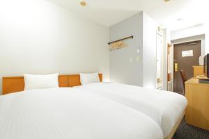 HOTEL MYSTAYS Kameido, Hotely  Tokio - big - 5