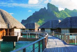 Four Seasons Resort Bora Bora (39 of 59)