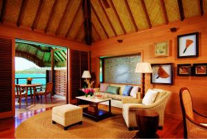Four Seasons Resort Bora Bora (28 of 59)
