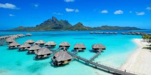 Four Seasons Resort Bora Bora (38 of 59)