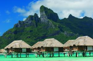 Four Seasons Resort Bora Bora (25 of 59)
