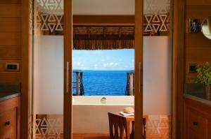 Four Seasons Resort Bora Bora (6 of 59)
