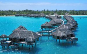 Four Seasons Resort Bora Bora (31 of 59)
