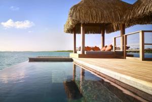 Four Seasons Resort Bora Bora (8 of 59)
