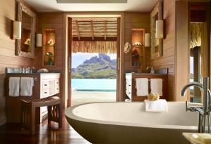 Four Seasons Resort Bora Bora (27 of 59)