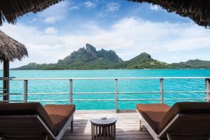 Four Seasons Resort Bora Bora (11 of 59)