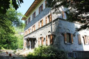 Antica Dimora Villa Basilewsky - Hotel - Cutigliano