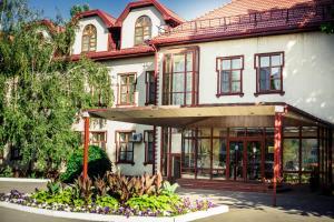 Assol Hotel - Semibalki