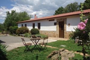 Albergue Rural Econatur - Castielfabib