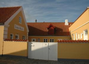 Skagen City Apartments, 9990 Skagen