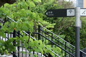 Heritage Lodge, Hotely  Hongkong - big - 46