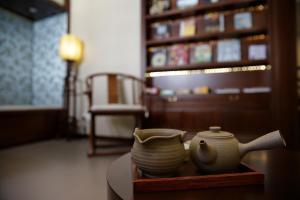 Heritage Lodge, Hotels  Hong Kong - big - 48