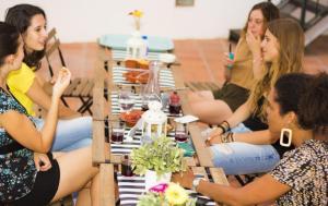 The Loft - Boutique Hostel Lisbon (10 of 19)