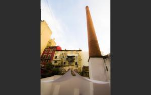 The Loft - Boutique Hostel Lisbon (12 of 19)