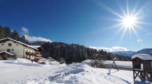 Alpenapartments Unterschlag - Salzburg